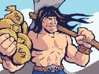 Флеш игра Приключения в королевстве Talesworth: Утраченные артефакты