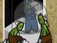 Флеш игра Приключения в пузыре