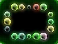 Флеш игра Прикоснись к пузырю 4