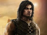 Флеш игра Принц Персии: забытые пески