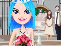 Флеш игра Принцесса-невеста