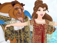 Флеш игра Принцессы на Титанике