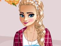 Флеш игра Принцессы-однокурсницы