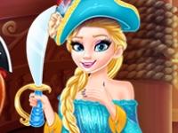 Флеш игра Принцессы-пираты