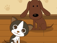 Флеш игра Приют для животных