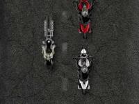 Флеш игра Призрачный гонщик