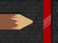 Флеш игра Пробей стену 3