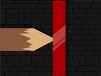 Флеш игра Пробей стену