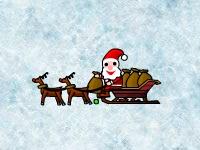 Флеш игра Проблемы Санта Клауса