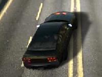 Флеш игра Профессиональный водитель 3