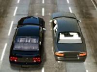 Флеш игра Профессиональный водитель 5