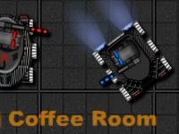 Флеш игра Прорыв роботов