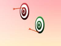 Флеш игра Простая стрельба по мишеням