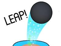 Флеш игра Прыжок шара