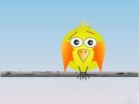 Флеш игра Птички против нефтяных танкеров