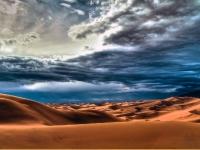 Флеш игра Пустыни: Пазл