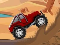 Флеш игра Пустынный Ястреб 2