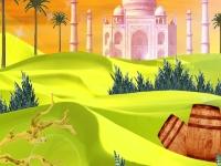 Флеш игра Пустыня чудес