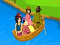 Флеш игра Путешественники 2