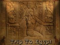 Флеш игра Путешествие в Египет: Поиск предметов