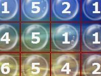 Флеш игра Пузырь Семерка