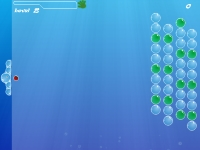 Флеш игра Пузырчатый арканоид