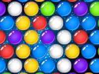 Флеш игра Пузыри: Черная дыра