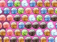 Флеш игра Пузыри: Парад пони