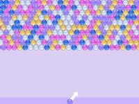 Флеш игра Пузырики