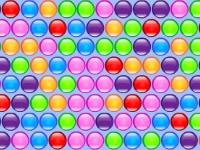 Флеш игра Пузырный хит