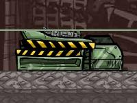 Флеш игра Ракетный залп