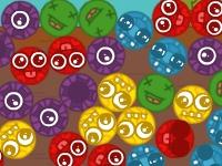 Флеш игра Распространение микробов