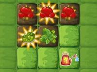 Флеш игра Растения против жуков