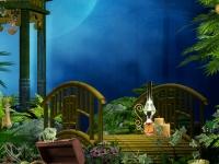 Флеш игра Райское местечко