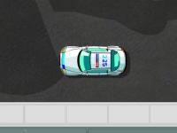 Флеш игра Разбей машины