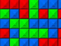 Флеш игра Разрушь блоки