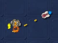 Флеш игра Разрушение планеты
