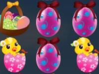 Флеш игра Разрушитель пасхальных яиц