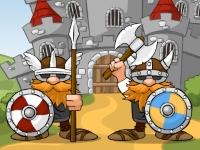 Флеш игра Разрушитель замков