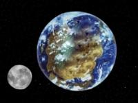 Флеш игра Развитие Земли