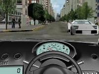 Флеш игра Реакция на дороге