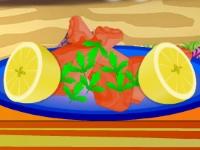Флеш игра Рецепт куриных наггетсов