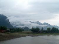 Флеш игра Река Меконг: Пазл