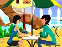 Флеш игра Ресторан Самбу