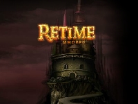 Флеш игра Retime