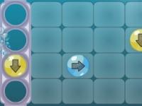 Флеш игра Ритмичные пузыри