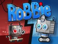 Флеш игра Робби