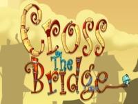 Флеш игра Робот и мосты