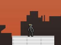Флеш игра Робот в поисках друга