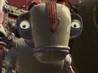 Флеш игра Роботы: Поиск предметов